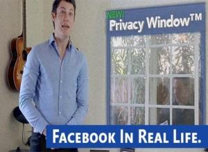 สู่สังคมแห่งมิตรภาพ เพื่อนในเฟซบุ๊ก