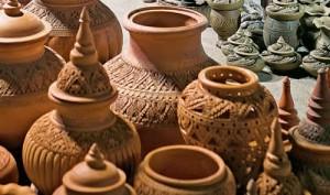 เทศกาลงานประเพณีประจำปี จังหวัดนนทบุรี