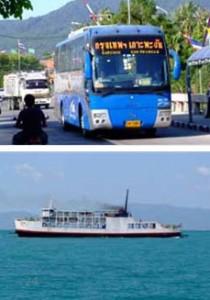 ฤดูกาลและการเดินทางไปท่องเที่ยวเกาะพะงัน