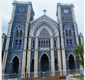 สถานที่ท่องเที่ยวในตัวเมือง จันทบุรี