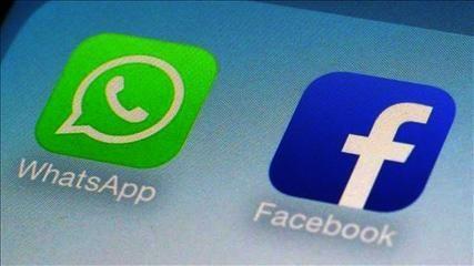 Facebook ควัก 6 แสนล้านบาท ซื้อ WhatsApp