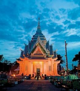 khonkhen--10-ศาลหลักเมือง
