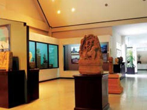 พิพิธภัณฑสถานแห่งชาติพิมาย