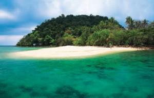 เกาะระยััง