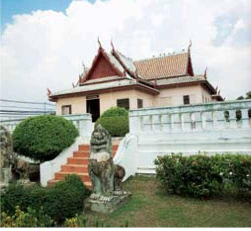 พิพิธภัณฑสถานแห่งชาติ จันทรเกษม