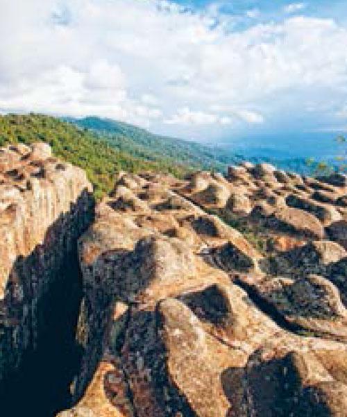 สถานที่ แหล่งท่องเที่ยวอำเภอนครไทย จังหวัดพิษณุโลก
