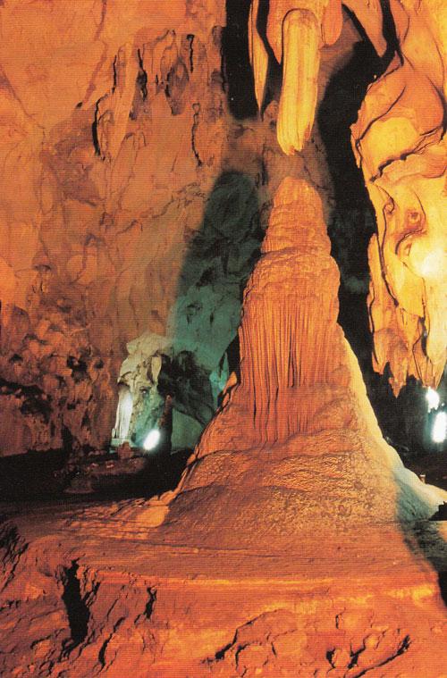 ถ้ำ ปรากฏการณ์มหัศจรรย์จากธรรมชาติ