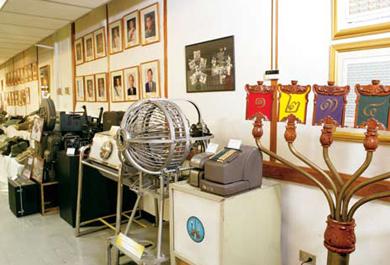 พิพิธภัณฑ์ธนาคารออมสิน เขตพญาไท กรุงเทพ