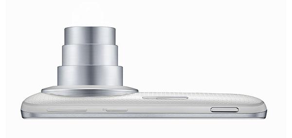 Samsung Galaxy K Zoom ตอบโจทย์กล้องคุณภาพสูง