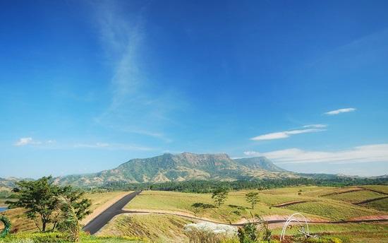 เที่ยวเขาค้อ เพชรบูรณ์ สวยงามสมชื่อสวิตเซอร์แลนด์แห่งเมืองไทย