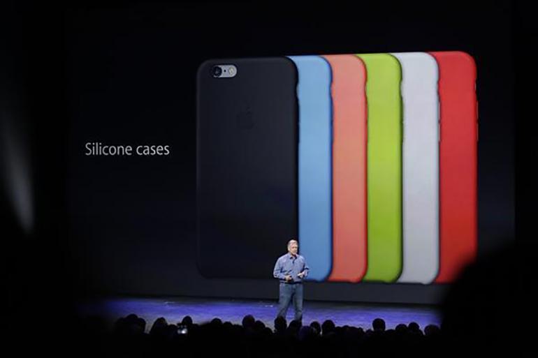 แอปเปิล เปิดตัว iPhone 6, iPhone 6 Plus และนาฬิกาอัจฉริยะ